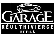 Garage Réul Thivierge